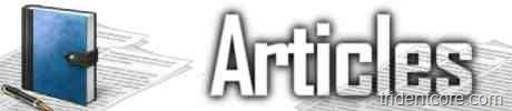 Articles logo