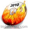 ABS2010 The Burner logo