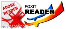 Foxit better than Adobe