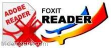 Foxit better than Adobe