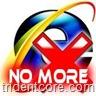 IE Logo NO MORE