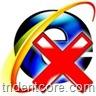 IE Logo NOT