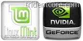 Mint NVIDIA