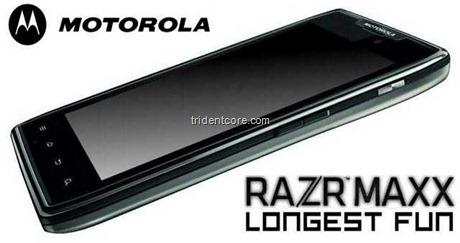 Motorola RAZR MAXX-dark2S