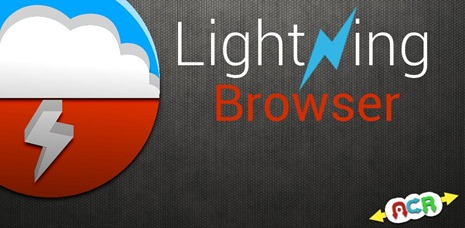 LightningBrowser