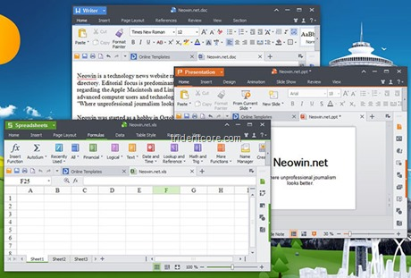 kingsoft_office_2013